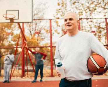Quel sport choisir quand on a 50 ans ?